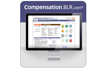 Compensation.BLR.com - State and Regional Salary Survey Data, FLSA Compliance, HIPAA