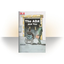 The ADA & You