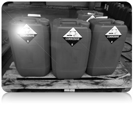 Hazardous Waste Labeling and Marking: Old and New Requirements that Plague Generators - On-Demand