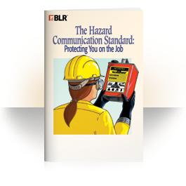 The Hazard Communication Standard