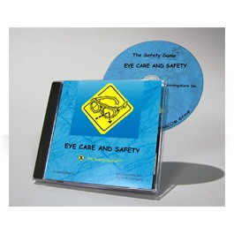Eye Care & Safety Safety Game