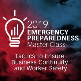 Emergency Preparedness Master Class: Texas