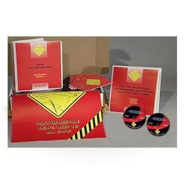 OSHA Recordkeeping for Managers, Supervisors and Other Employees Regulatory Compliance Kit