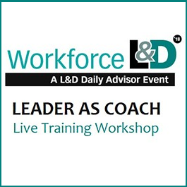Leader as Coach: Becoming a Catalyst for High Performance and Accelerated Talent Development