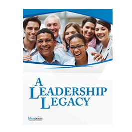 A Leadership Legacy