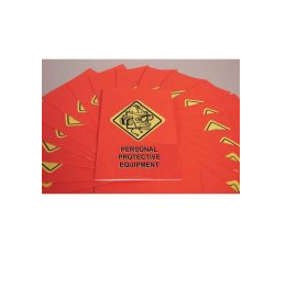 Personal Protective Equipment Regulatory Employee Booklet