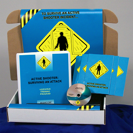 Welding Safety Safety Meeting Kit