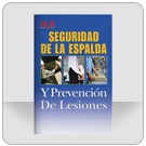 Back Safety & Injury Prevention - Spanish Edition