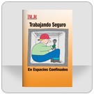 Working in Confined Spaces - Spanish Edition
