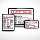 OSHA Compliance Advisor Newsletter