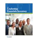 Leadership Essentials Inventory