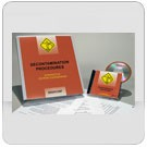 Decontamination Procedures CD-ROM Course