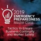 Texas: Emergency Preparedness Master Class