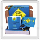 Slips, Trips and Falls in Construction Environments Construction Safety Kit