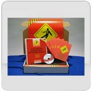 Electrocution Hazards in Construction Environments: Part I Safety Kit - in English or Spanish