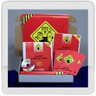 Hazard Communication in Cleaning & Maintenance Operations Regulatory Compliance Kit - in English or Spanish