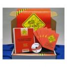 DOT In-Depth HAZMAT Security Regulatory Compliance Kit - in English or Spanish