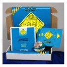 Evacuation Procedures Safety Meeting Kit - in English or Spanish