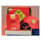 Indoor Air Quality Regulatory Compliance Kit - in English or Spanish