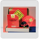 Tuberculosis In the First Responder Environment Regulatory Compliance Kit - in English or Spanish