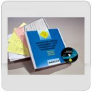 Sexual Harassment for Managers and Supervisors DVD Program - in English or Spanish