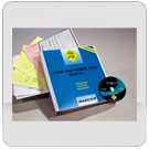 Hand & Power Tool Safety in Construction Environments DVD Program - in English or Spanish