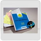 Slips, Trips and Falls in Construction Environments DVD Program - in English or Spanish