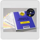 Orientation to Laboratory Safety DVD Program