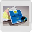 Materials Handling Safety DVD Program - in English or Spanish
