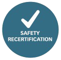 Safety Recertification