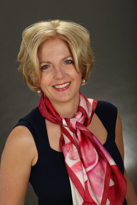 Jennifer Hofmann  Founder & President  InSync Training