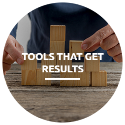 Tools That Get Results