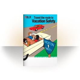 Travel the Route to Vacation Safety
