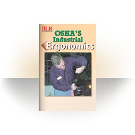 OSHA's Industrial Ergonomics Booklet
