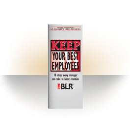 Keep Your Best Employees