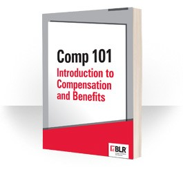 Comp 101: Introduction to Compensation and Benefits