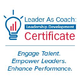 Leader As Coach: Leadership Development Master Class
