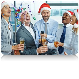 HR's Holiday Party Guide: How to Avoid Common Legal and Safety Issues for a Positive Workplace Event - On-Demand