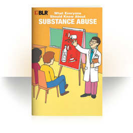 Substance Abuse Booklet