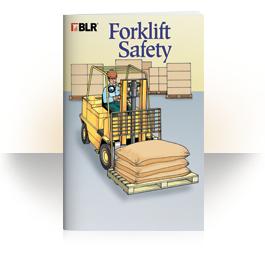 Forklift Safety Booklet