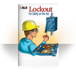 Lockout Tagout Training Booklet