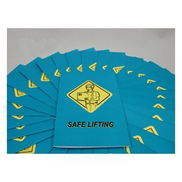 Safe Lifting Employee Booklet