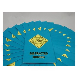 Distracted Driving Employee Booklet