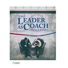 Leader As Coach Inventory