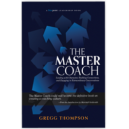 The Master Coach – Ebook
