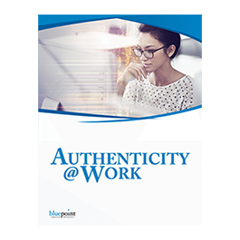 Authenticity @ Work