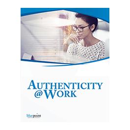 Authenticity @ Work