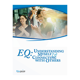 EQ: Understanding Myself & Connecting With Others