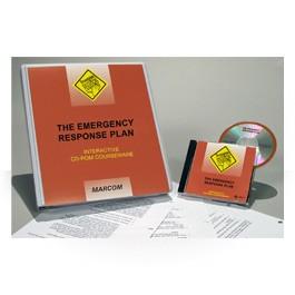 Emergency Response Plan CD-ROM Course