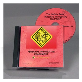 Personal Protective Equipment Safety Game